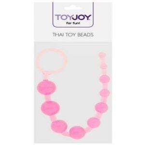 Bolas anales Toy Joy